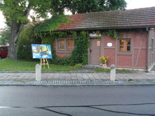 Wasserhäusl, Am Wasserhhäusl 1, Sauerlach